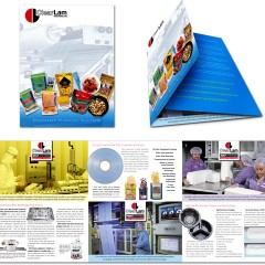 ClearLam Brochure