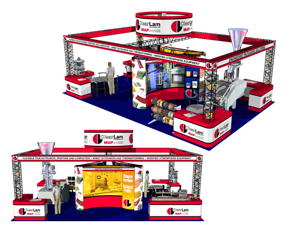 ClearLam Tradeshow