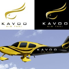 Kavoo Air Taxi Identity