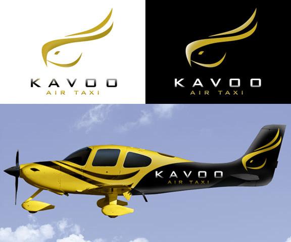 Kavoo Air Taxi Identity