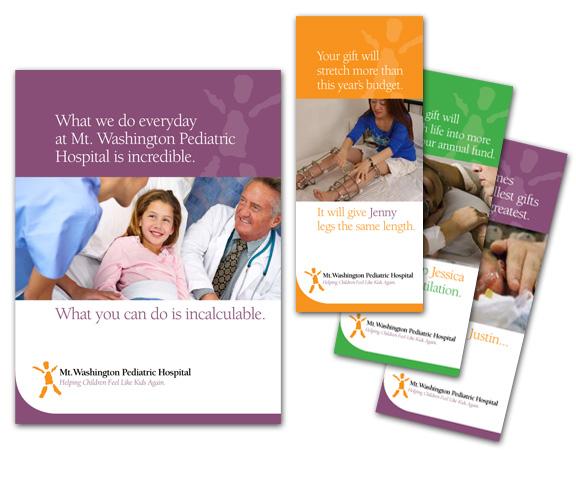 Mount Washington Brochures