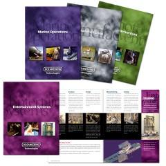 Oceaneering Brochures