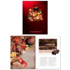 Saval Brochure