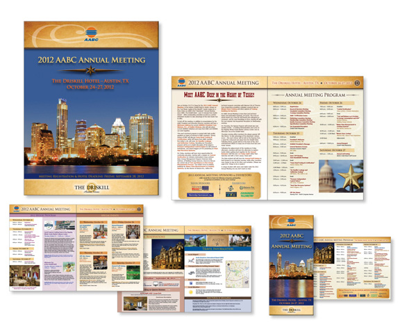 AABC Brochures