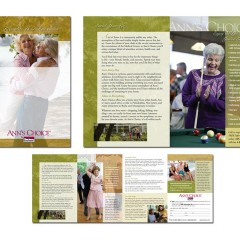 Ann's Choice Brochure