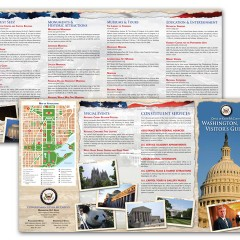 Washington DC Visitors' Guide