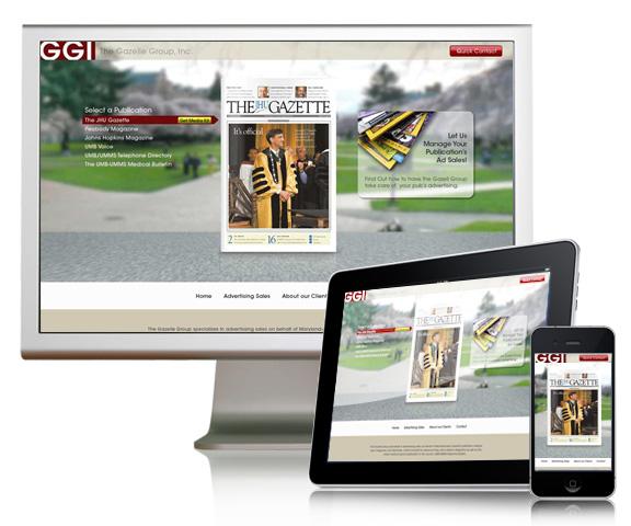 GGI Website