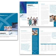 Intersect Healthcare Brochure