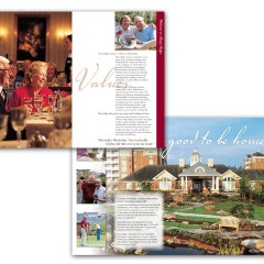 Mercy Ridge Brochure