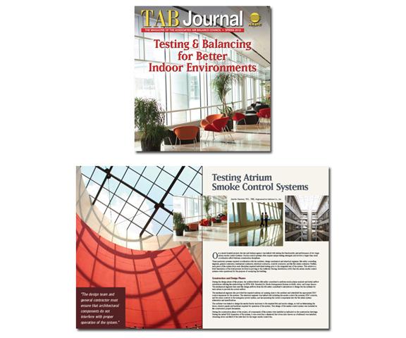 TAB Journal Magazine