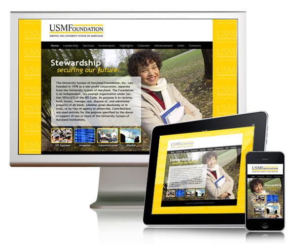USMF Website