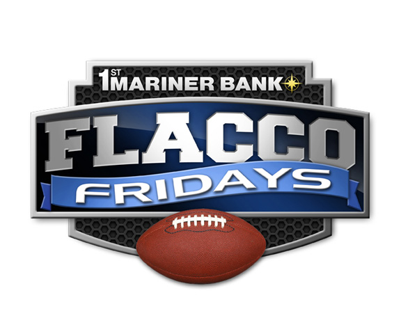 Flacco Fridays Logo