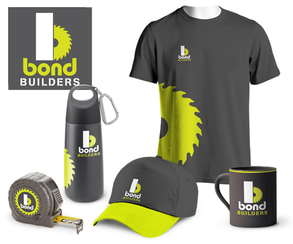 Bond Builders Corporate Identity